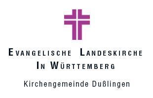 Logo Evangelische Kirchengemeinde Dußlingen